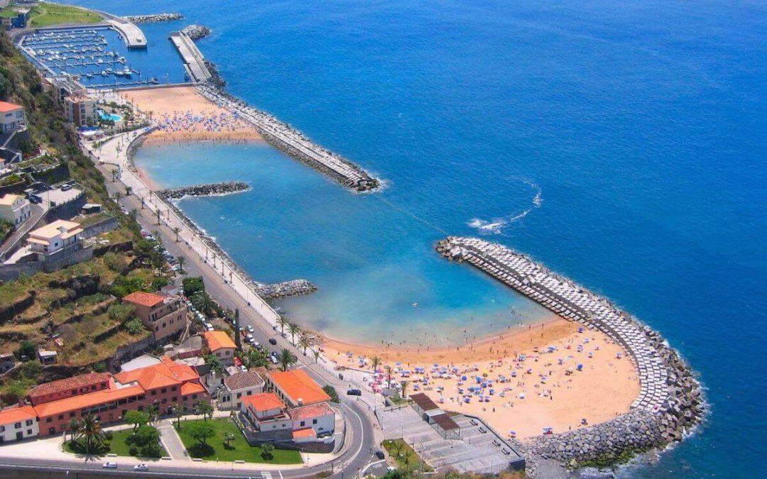 Calheta in Madeira Island