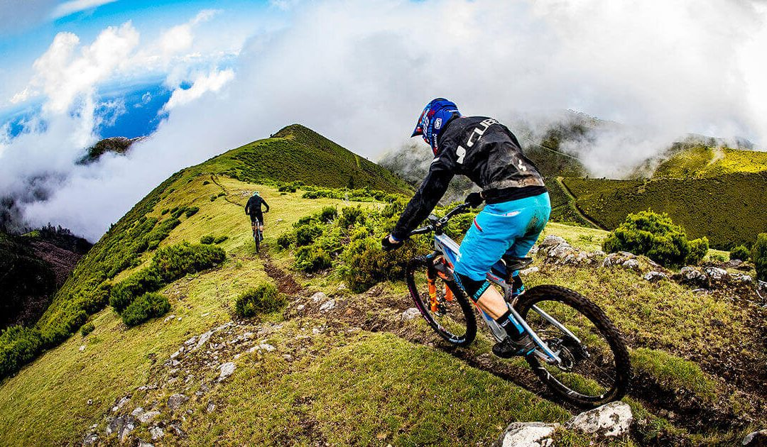 Enduro World Series Madeira 2019