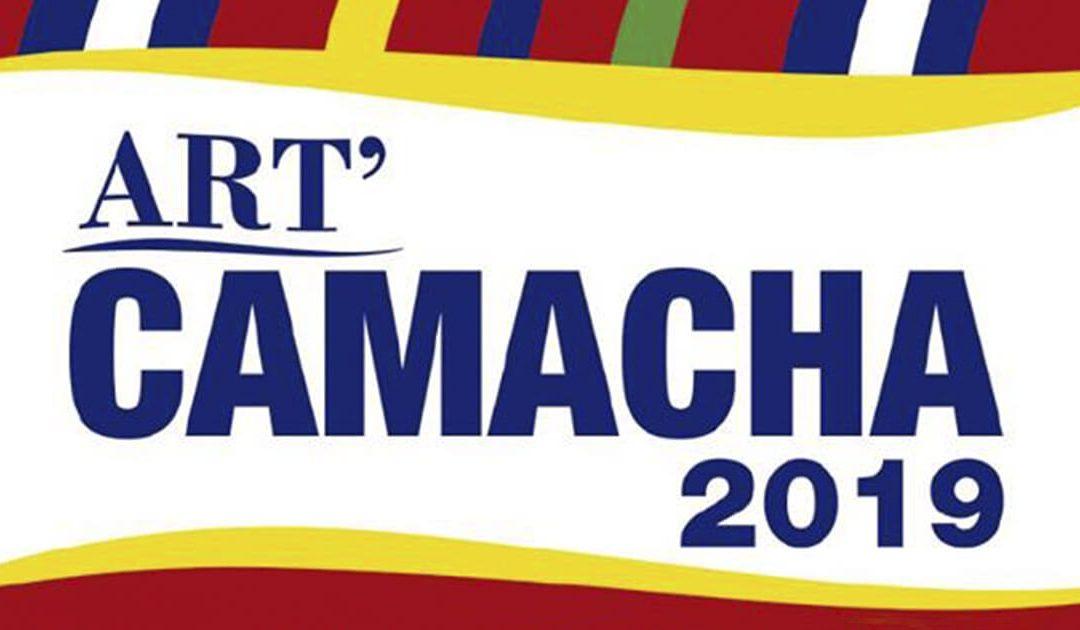 Camacha Art Festival of 2019