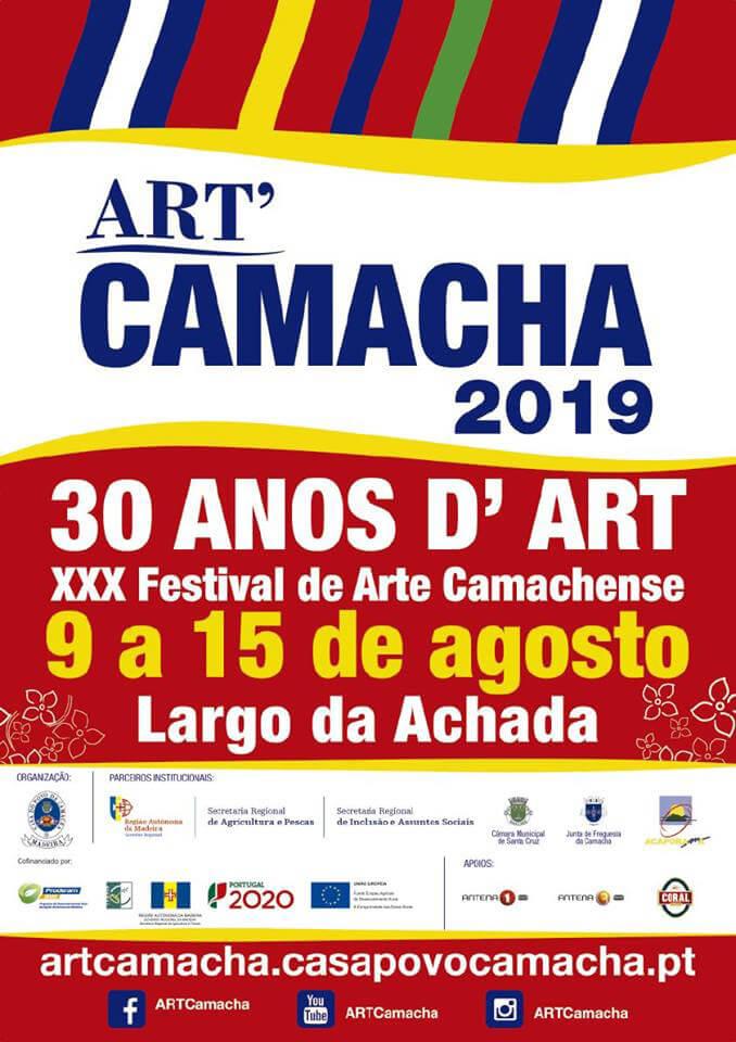 Camacha Art Festival
